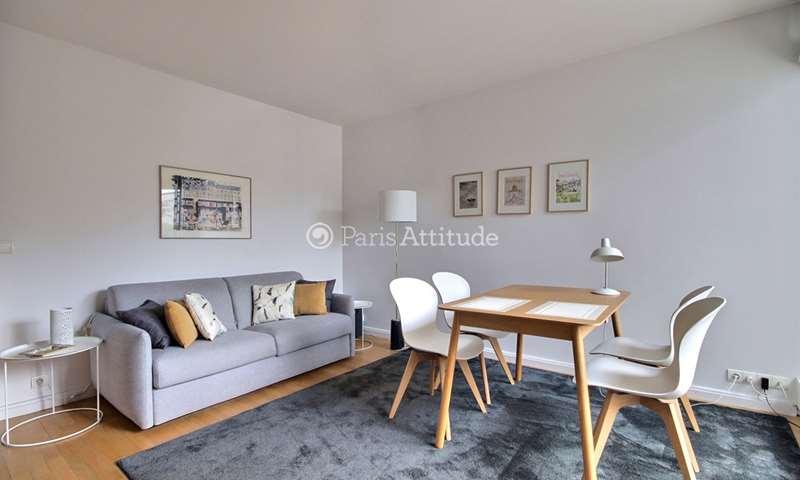 Location Appartement Studio 36m² Boulevard d inkermann, 92200 Neuilly sur Seine