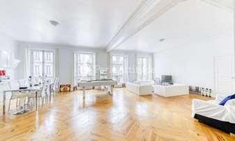 Aluguel Apartamento 3 quartos 150m² rue La Fayette, 9 Paris