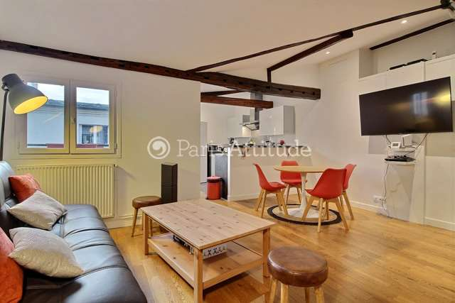 Aluguel Apartamento mobiliado 2 quartos 70m² rue Lavoisier, 75008 Paris