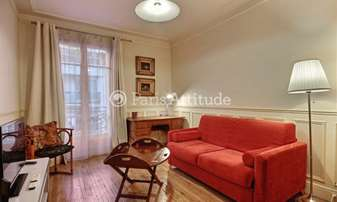 Rent Apartment 1 Bedroom 50m² rue Olivier de Serres, 15 Paris