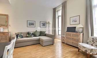 Aluguel Apartamento Quitinete 28m² rue de Caumartin, 9 Paris