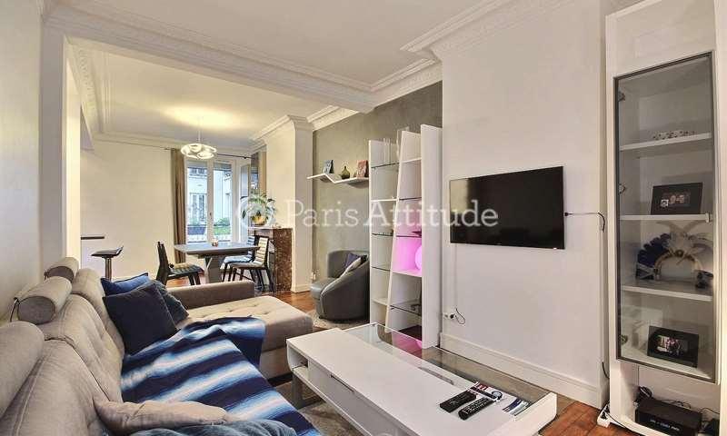 Rent Apartment 1 Bedroom 50m² rue de la Fraternite, 94300 Vincennes