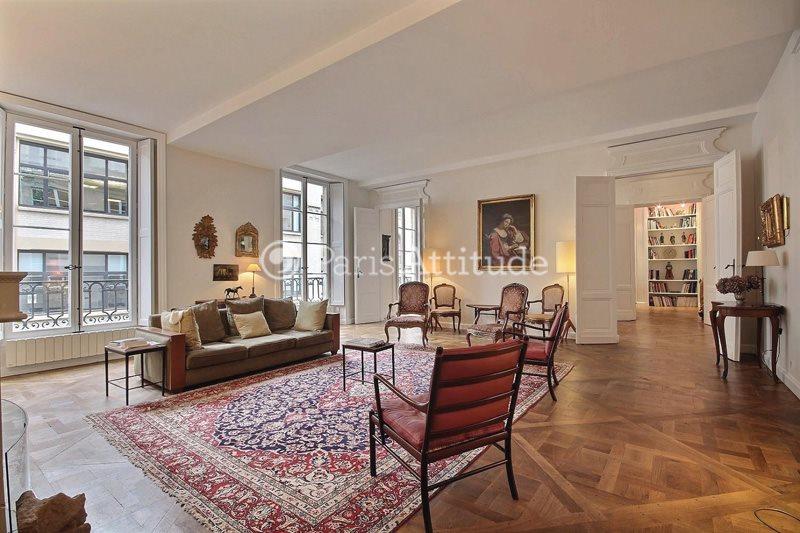 Aluguel Apartamento mobiliado 2 quartos 158m² rue d Aboukir, 75002 Paris
