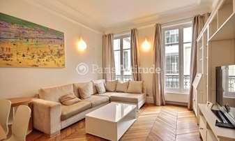 Rent Apartment 2 Bedrooms 70m² avenue Kleber, 16 Paris