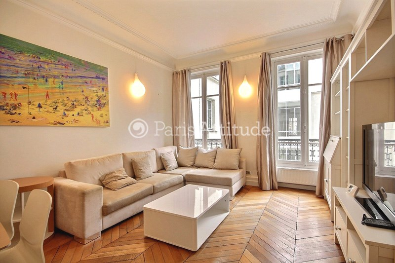 Location Appartement 2 Chambres 70m² avenue Kleber, 75016 Paris