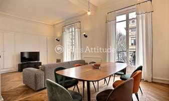 Rent Apartment 2 Bedrooms 75m² boulevard du Palais, 4 Paris