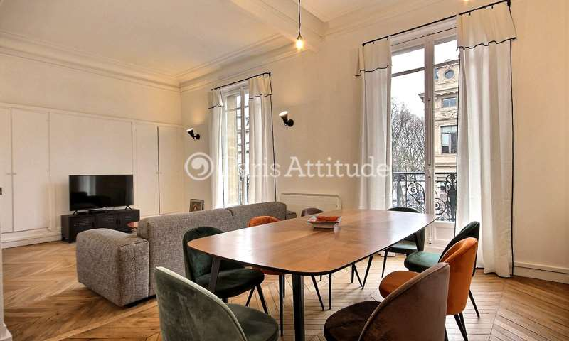 Rent Apartment 2 Bedrooms 75m² boulevard du Palais, 4 Paris
