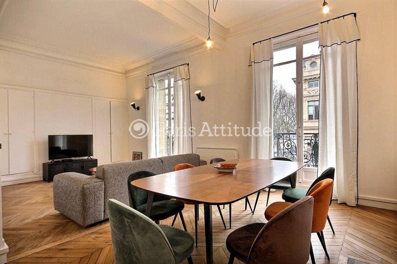 Aluguel Apartamento mobiliado 2 quartos 75m² boulevard du Palais, 75004 Paris