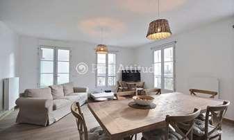 Rent Apartment 1 Bedroom 60m² rue de l eglise, 94300 Vincennes