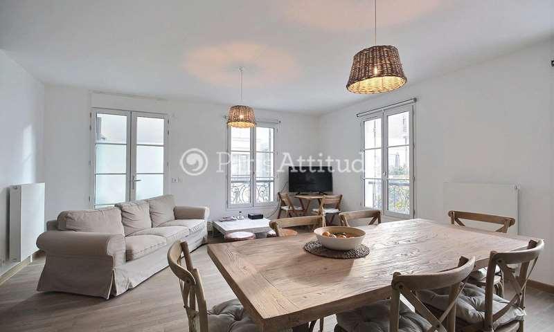 Location Appartement 1 Chambre 60m² rue de l eglise, 94300 Vincennes