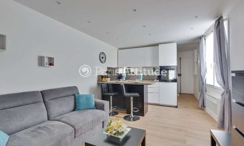 Aluguel Apartamento 1 quarto 44m² rue Poissonniere, 2 Paris