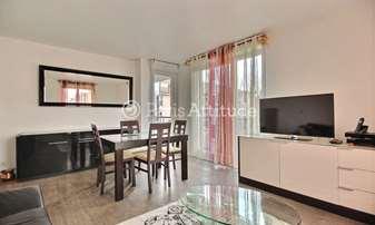 Rent Apartment 2 Bedrooms 58m² rue du ménil, 92600 Asnières-sur-Seine