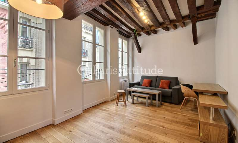 Aluguel Apartamento 1 quarto 40m² rue Galande, 75005 Paris