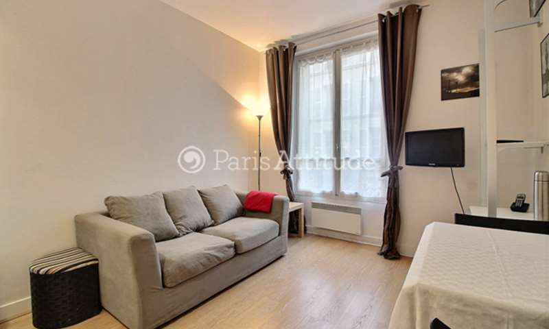 Rent Apartment 1 Bedroom 30m² rue Cler, 75007 Paris