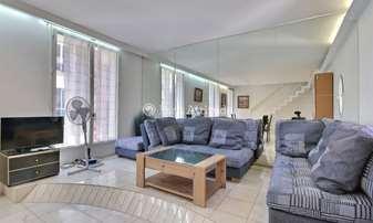 Rent Duplex 2 Bedrooms 93m² rue Lauriston, 16 Paris