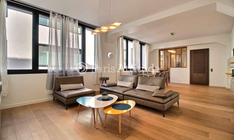 Location Appartement 1 Chambre 94m² rue de Grenelle, 75007 Paris
