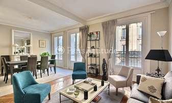 Aluguel Apartamento 2 quartos 80m² rue Ruhmkorff, 17 Paris