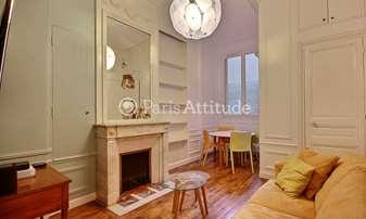 Location Appartement 1 Chambre 46m² rue Ernest Cresson, 14 Paris