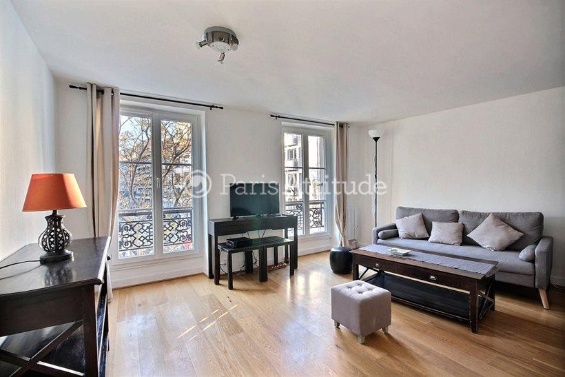Aluguel Apartamento mobiliado 2 quartos 54m² rue du Faubourg Saint Honore, 75008 Paris