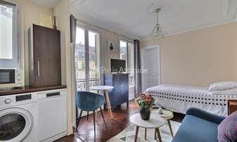 Aluguel Apartamento Quitinete 23m² rue de Vezelay, 8 Paris