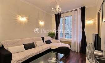 Rent Apartment 2 Bedrooms 50m² rue de Navarre, 5 Paris
