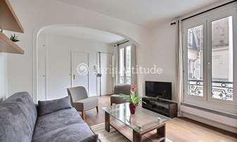 Aluguel Apartamento 1 quarto 35m² Rue Madeleine Michelis, 92200 Neuilly sur Seine