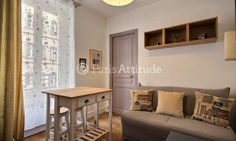 Aluguel Apartamento 1 quarto 28m² rue de la Vega, 12 Paris