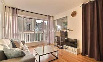 Aluguel Apartamento Quitinete 28m² rue Broca, 5 Paris