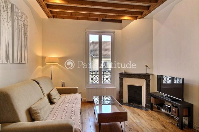 Aluguel Duplex 1 quarto 33m² rue Saint Andre des Arts, 75006 Paris