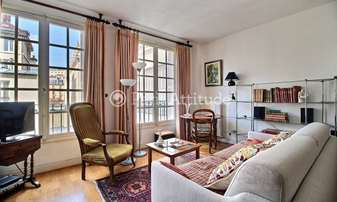 Location Appartement 1 Chambre 55m² rue Gracieuse, 5 Paris