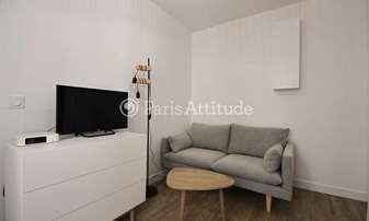 Aluguel Apartamento 1 quarto 20m² rue Mercoeur, 11 Paris