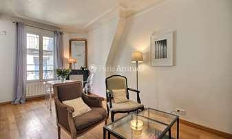 Rent Apartment 2 Bedrooms 47m² rue Fustel de Coulanges, 5 Paris