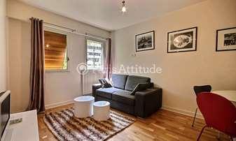 Rent Apartment Studio 23m² avenue de Segur, 7 Paris