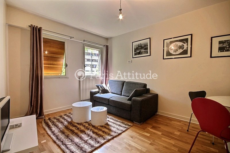 Rent Apartment Studio 23m² avenue de Segur, 75007 Paris