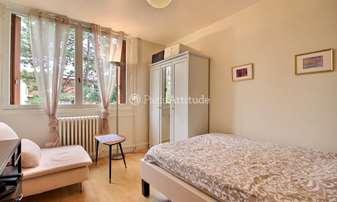 Aluguel Apartamento Quitinete 18m² avenue Robert Schuman, 92100 Boulogne Billancourt