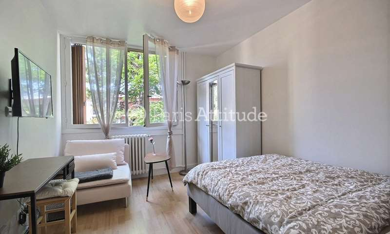Rent Apartment Studio 18m² avenue Robert Schuman, 92100 Boulogne Billancourt