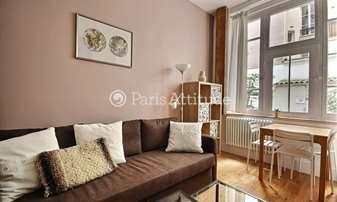 Rent Apartment Studio 20m² rue Crozatier, 12 Paris
