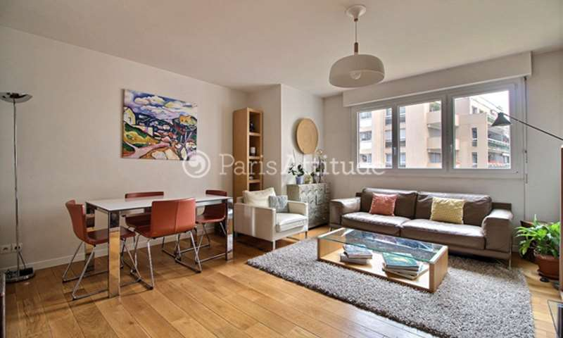 Rent Apartment 3 Bedroom 80m² rue Fabre d eglantine, 75012 Paris