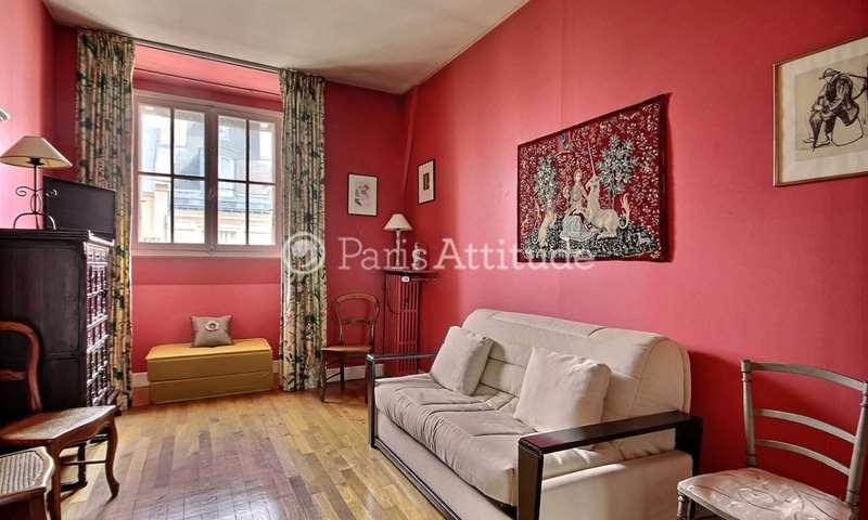 Aluguel Apartamento Quitinete 20m² rue de Monceau, 75008 Paris