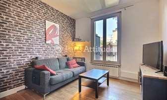 Rent Apartment 2 Bedrooms 71m² avenue du Docteur Arnold Netter, 12 Paris