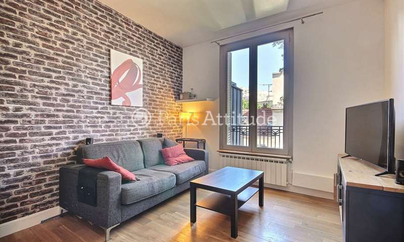 Location Appartement 2 Chambres 71m² avenue du Docteur Arnold Netter, 12 Paris