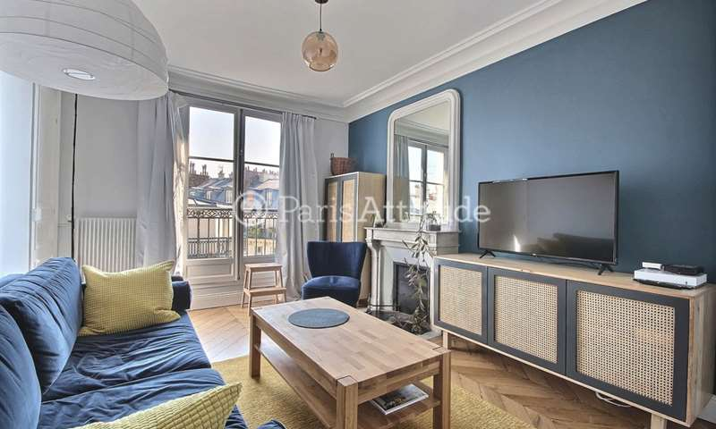 Rent Apartment 1 Bedroom 47m² rue Pavee, 4 Paris