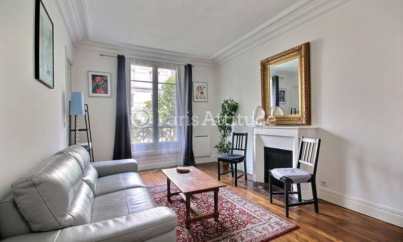 Location Appartement 1 Chambre 43m² avenue Simon Bolivar, 75019 Paris