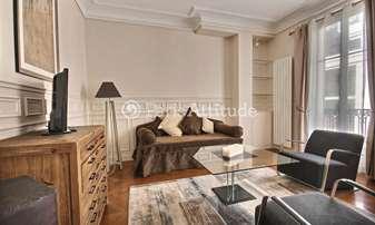 Aluguel Apartamento 1 quarto 59m² rue de Chartres, 92200 Neuilly sur Seine
