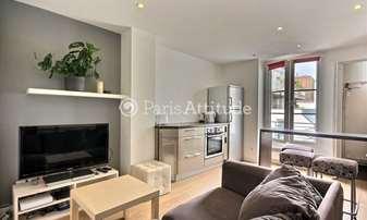 Rent Apartment 1 Bedroom 32m² rue du Commerce, 15 Paris