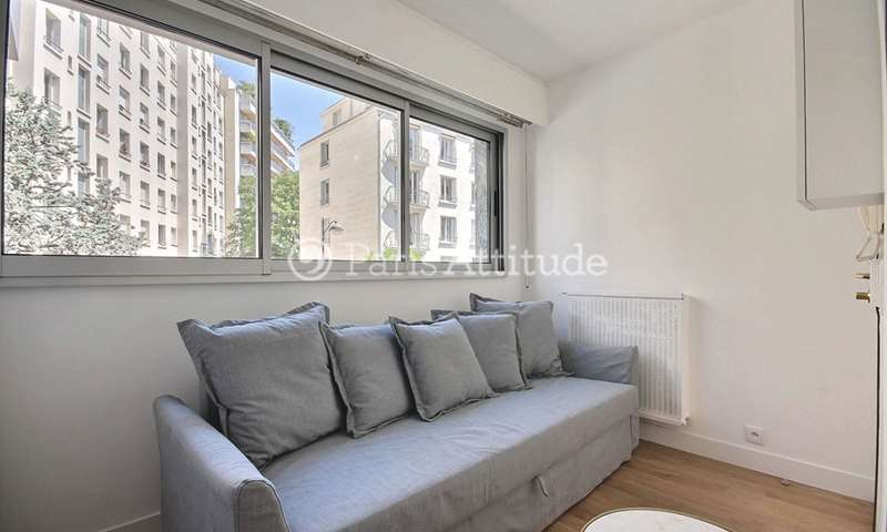 Rent Apartment Studio 15m² rue de l Assomption, 16 Paris