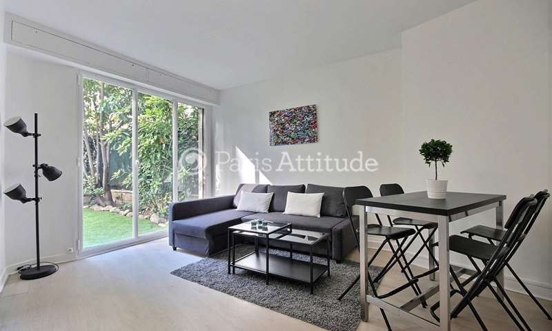 Rent Apartment Studio 27m² Boulevard Victor Hugo, 92200 Neuilly sur Seine