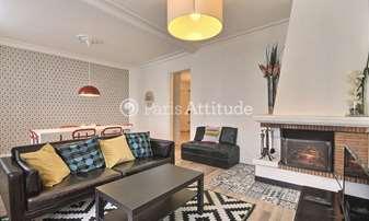 Aluguel Apartamento 2 quartos 73m² rue Vauvenargues, 18 Paris