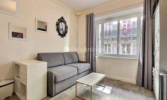 Aluguel Apartamento Quitinete 18m² boulevard de la Madeleine, 9 Paris