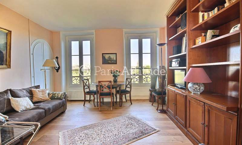 Rent Apartment 1 Bedroom 49m² rue Fabert, 75007 Paris